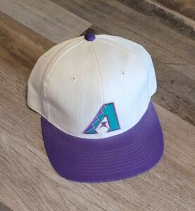 Vintage Starter The Right Hat Arizona Diamondbacks Adjustable Hat NWOT Deadstock