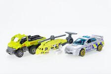 Matchbox Emergency Vehicles Lot of 3 Diecast Cars
