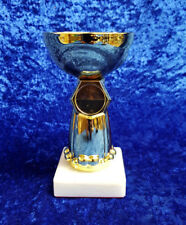 Gold Cup Trophy Equestrian, Football, Dance, Martial Arts, Sport FREE engraving