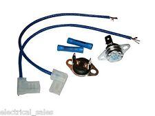 Compatible Con Hotpoint Creda Secadora Termostato Toc Kit C00209193