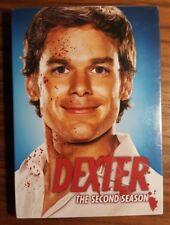 Dexter: Season 2, New SEALED - Ships Free