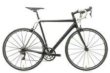 2017 Cannondale CAAD12 Black Inc Road Bike 56cm Large Shimano Dura-Ace R9100