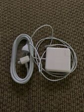 BRANDNEW Genuine OEM Apple 85W MagSafe Power Adapter A1343 Extended Cord