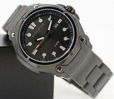 50 m (5 ATM) Armbanduhren mit Drehlünette und Matte für Erwachsene