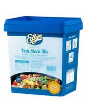 Edlyn Veal Stock Gluten Free 2kg