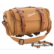Borsa bauletto valigia SIP CLASSIC 40010240 in naylon marrone per portapacchi pe