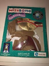 Wishbone In The Legend Of Sleepy Hollow Fantasy Costume Collection Dog 1997