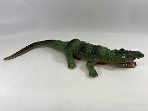 "Toys R Us Animal Planet Crocodile 22"""