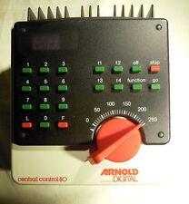Arnold 86035: Central Control 80, Universal Fahrgerät, N E U