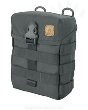 HELIKON-TEX E&E Pouch Shadow Grey Military Airsoft Outdoor Utility Molle Softair