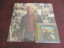 TOM PETTY HARD PROMISES Rare MFSL 24 KARAT GOLD CD ORIGINAL ISSUE + VINYL LP SET