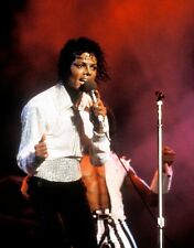 MICHAEL JACKSON - MUSIC PHOTO #70