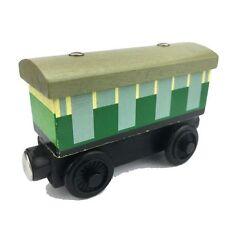 New Imitation Thomas & Friends - * Green Line Caboose * - # 34