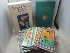 1992 Inner Child Oracle cards & book