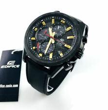 Men's Casio Edifice Chronograph Solar Powered Watch  EQS900CL-1AV
