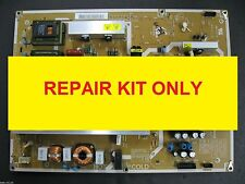 SAMSUNG  REPAIR KIT FOR BN44-00201A BN44-00203A ,  POWER CYCLING NOT TURNING ON