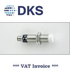 IFM IG5841 Inductive Sensor M18 DC PNP NO 12mm 000276