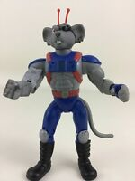 Biker Mice From Mars Action Figure Galoob 1993 Mega Mice MODO Battle Mouse Toy