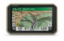 Garmin Overlander All-Terrain Automotive Navigator With TOPO Maps BRAND NEW