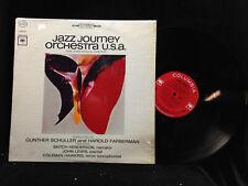 John Lewis-Jazz Journey Orchestra USA-Columbia 9047-STEREO 2-EYE