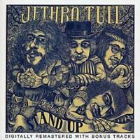 Jethro Tull : Stand Up CD (2001) ***NEW*** Incredible Value and Free Shipping!