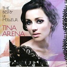 Tina Arena - Best of [New CD]