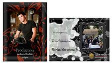Twilight ~ NAT cards ~ Ltd Edition 11th Set ~ 'Production' ~ New / Rare