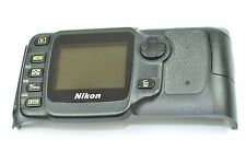 Nikon D50 Rear Back Cover With LCD and Rubber  Replacement Repair Part DH2251