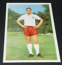 HORST HAMBOURG HAMBURG HSV FUSSBALL 1966 1967 FOOTBALL CARD BUNDESLIGA PANINI