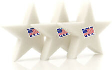 Impresa Products 3-Pack Scum Star Oil Absorbing Sponge - Perfect Absorber for -