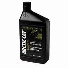 0436-901 Arctic Cat Gear Lube 80W-90 Case of 12 Quarts