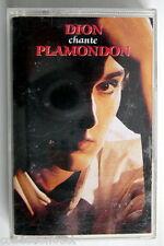 1991'S AUDIO CASSETTE, YOUNG CELINE DION, DION CHANTE PLAMONDON