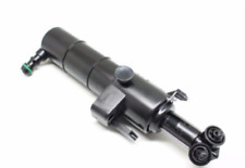 MERCEDES-BENZ E-CLASS W212 Left Headlight Washer Nozzle A2128600147 NEW GENUINE