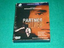PARTNER DI BERNARDO BERTOLUCCI DVD  ISTITUTO LUCE