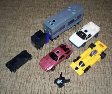 Vintage Hasbro G1 Transformers Motormaster Breakdown Dead End Stunticons Menasor