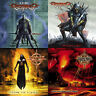 CRYONIC TEMPLE + BURNING POINT - 4CD Bundle Special Christmas Offer Power Metal