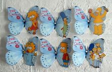Simpson fans. Simpson decorations. Bart, Homer,Maggie,Marge,Lisa