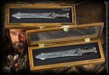 The Hobbit Thorin Oakenshield's Dwarven  Letter Opener Gift  Scale Prop Replica