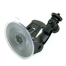 Trip Camera Suction Cup Support Aluminum Mount Screw For GoPro Hero 1 2 3