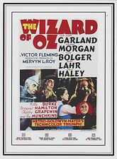 Tiny specks of MOVIE USED items 'THE WIZARD OF OZ' props, yellow brick road, etc