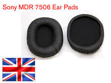 Foam ear pads for Sony MDR 7506 MDR V6 MDR CD900ST Audio Technica ATH SX1