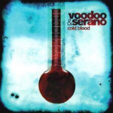 Voodoo & Serano Cold Blood CD