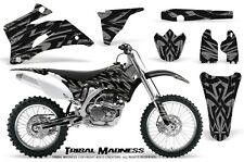 YAMAHA YZ250F YZ450F 06-09 GRAPHICS KIT CREATORX DECALS TMS