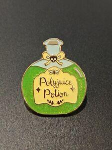 Polyjuice Potion Harry Potter Pin Badge Brooch