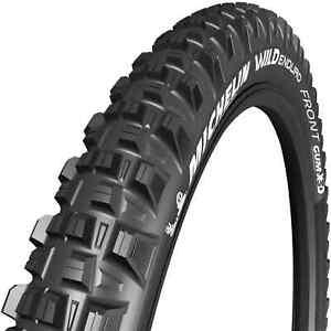 "Michelin Wild Enduro GUM-X TS TLR Front Tyre - Black 29"" x 2.4"""