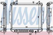 NISSENS 61020A RADIATORE JEEP GRAND CHEROKEE 2.8 D 04 -