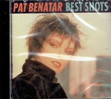 CD - PAT BENATAR - Best Shots