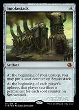 Foil SMOKESTACK From the Vault: Annihilation MTG Artifact RARE