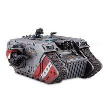 40K Venerable Land Raider Space Marines Adeptus Astartes Custodes Warhammer NEW!