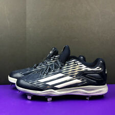 ADIDAS PowerAlley 3 LOW METAL BASEBALL Cleats SHOES S84766 SIZE 14 NEW